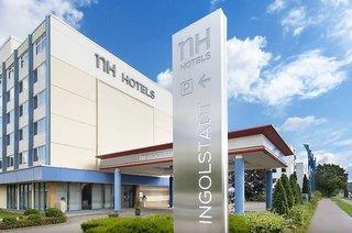 Hotel NH Ambassador Ingolstadt - Deutschland - Oberbayern