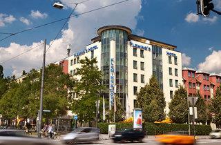 Hotel Fleming's München Schwabing