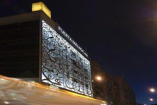 Hotel Silken Puerta Malaga - Spanien - Costa del Sol & Costa Tropical
