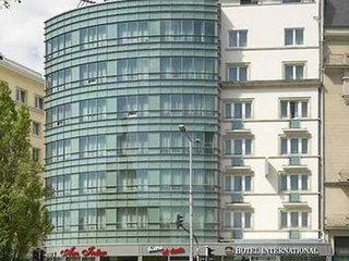 Hotel BEST WESTERN International Luxemburg