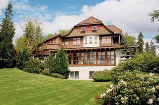 Hotel Foresta - Deutschland - Harz