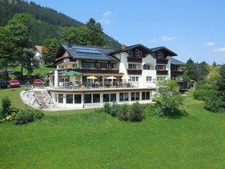 Hotel Heckelmiller - Oberjoch - Deutschland