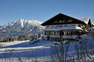 Hotel Nebelhornblick - Oberstdorf - Deutschland
