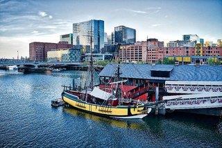 Hotel Intercontinental Boston - USA - New England