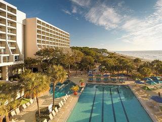 Hotel Marriott Hilton Head Beach & Golf Resort