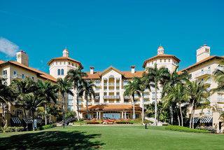 Hotel The Ritz Carlton Golf Resort Naples - USA - Florida Westküste