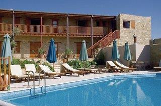 Hotel Filokypros Character Houses - Zypern - Republik Zypern - Süden