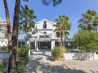 Forest Park Hotel - Türkei - Kemer & Beldibi