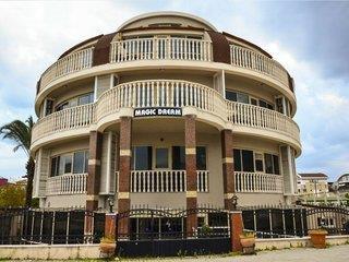 Magic Dream Hotel ehemals Magic Dream Resort - Türkei - Kemer & Beldibi