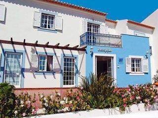 Hotel Patios Da Vila