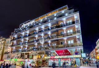 Avenida Hotel - Spanien - Costa Blanca & Costa Calida
