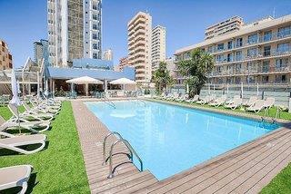 Hotel Benidorm Centre - Spanien - Costa Blanca & Costa Calida