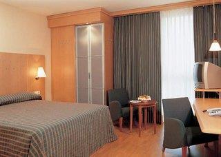 Hotel NH Porta de Barcelona - Spanien - Barcelona & Umgebung
