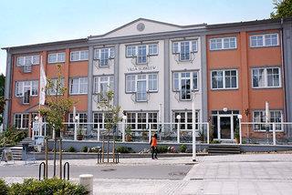Hotel Subklew Villa - Deutschland - Insel Rügen
