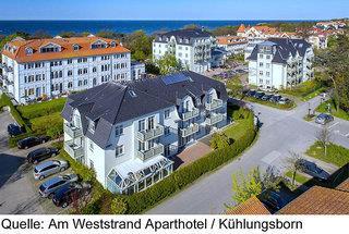 Hotel Am Weststrand - Deutschland - Mecklenburg Ostseeküste