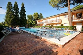 Hotel Villaggio Delle Orchidee & Dei Gelsomini - Italien - Venetien