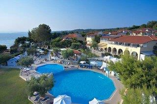 Hotel Elea Village - Elia (Nikiti) - Griechenland