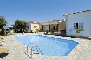 Hotel Theo's Club Villas - Zypern - Republik Zypern - Süden