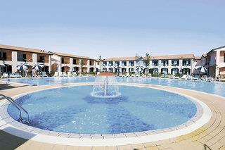 Hotel Villaggio Ai Pioppi - Italien - Venetien