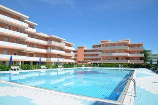 Hotel Residence Valbella - Italien - Venetien