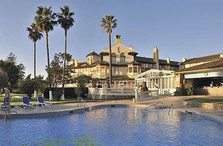 Hotel Reina Cristina Algeciras - Spanien - Costa de la Luz