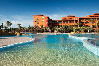 Hotel Sheraton Fuerteventura Beach Golf & Spa Resort - Playa Castillo (Caleta de Fuste) - Spanien