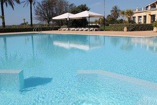Grand Hotel Selinunte - Italien - Sizilien