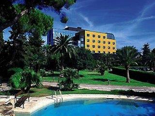 Hotel Mercure Villa Romanazzi Carducci - Italien - Apulien