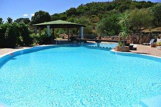 Hotel Relais Fenicottero Rosa - Italien - Sardinien