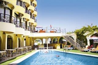 Hotel Özcelik - Türkei - Kusadasi & Didyma