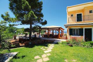 Hotel Gerassimos - Griechenland - Korfu & Paxi
