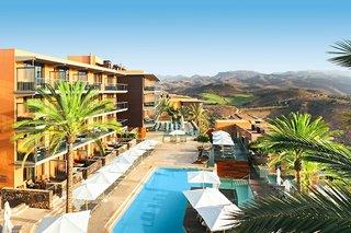 Hotel Sheraton Salobre Golf Resort & Spa - Spanien - Gran Canaria