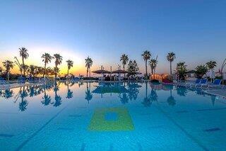 Hotel Asdem Beach Labada - Türkei - Kemer & Beldibi