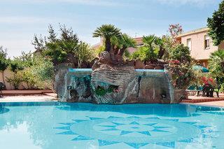 Hotel Maria Rosaria - Italien - Sardinien