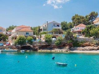 Hotel Marjan - Kroatien - Kroatien: Insel Hvar