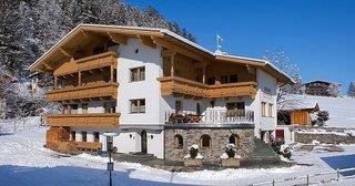 Hotel Waltraud Rauch & Nebenhaus - Hippach - Österreich