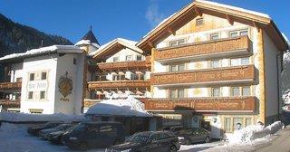 Pezina Hotel - Flirsch (Arlberg) - Österreich