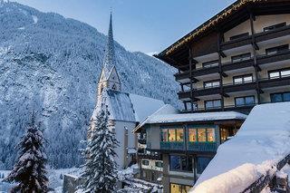 Hotel Glocknerhof Heiligenblut - Österreich - Kärnten