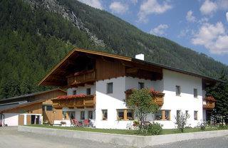 Hotel Holzknecht - Österreich - Tirol - Westtirol & Ötztal