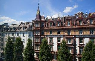 Hotel Waldstätterhof - Luzern - Schweiz