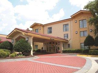Hotel La Quinta Inn Norfolk
