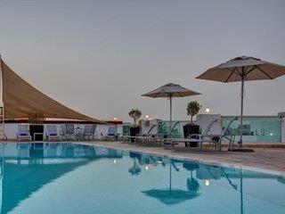 Hotel Rihab Rotana Suites - Vereinigte Arabische Emirate - Dubai