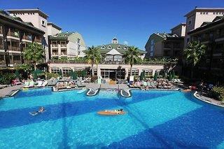 Hotel Can Garden Resort - Türkei - Side & Alanya