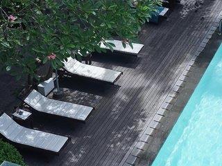 Hotel The Vira Bali - Indonesien - Indonesien: Bali