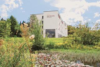 Hotel Am Rennsteig Masserberg - Masserberg - Deutschland