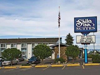 Hotel Shilo Inn Helena - USA - Montana