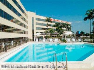 Hotel Crowne Plaza Miami Airport - USA - Florida Ostküste