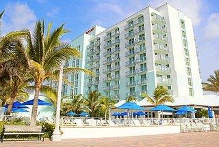 Hotel Marriott Hollywood Beach - USA - Florida Ostküste