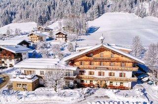 Hotel Dorferwirt - Oberau (Wildschönau) - Österreich