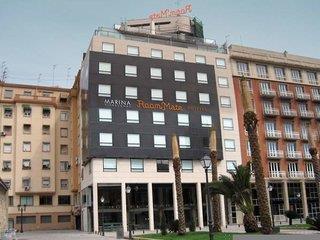 Hotel Acta Atarazanas